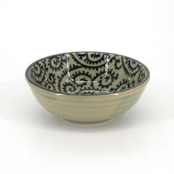 Small Japanese ceramic bowl - KARAKUSA