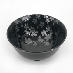 Set of 2 Japanese ceramic bowls - GURE SAKURA